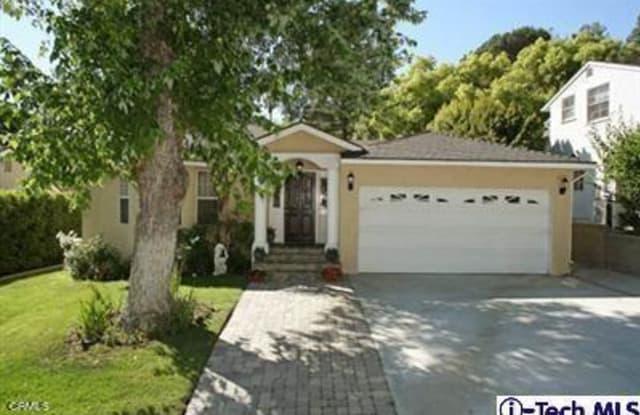 5131 Crown Avenue - 5131 Crown Avenue, La Cañada Flintridge, CA 91011