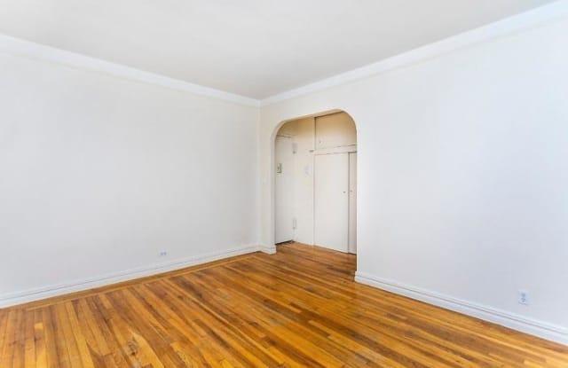 1224 Saint Nicholas Avenue - 1224 Saint Nicholas Avenue, New York, NY 10032