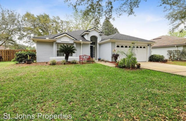 508 Bay Hollow Ct. - 508 Bay Point Way North, Fruit Cove, FL 32259
