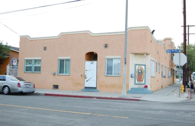 1401 S. Palos Verdes Street # 1 - 1401 South Palos Verdes Street, Los Angeles, CA 90731