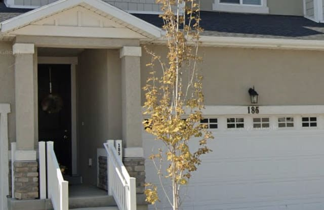 177 W Whitewater Dr - 177 West Whitewater Drive, Vineyard, UT 84059