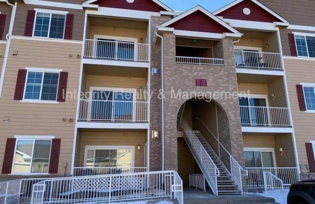 15700 E Jamison Dr Unit 5-307 - 15700 East Jamison Drive, Dove Valley, CO 80112