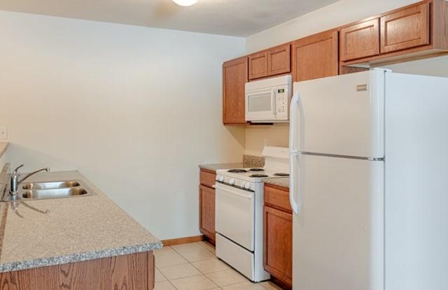Rockridge Apartment Homes - 2915 26th Street West #101, Williston, ND 58801