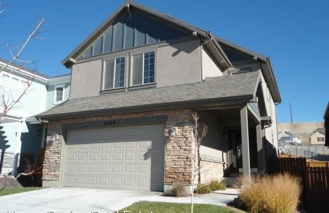 5444 N Chestnut St - 5444 Chestnut Street, Lehi, UT 84043