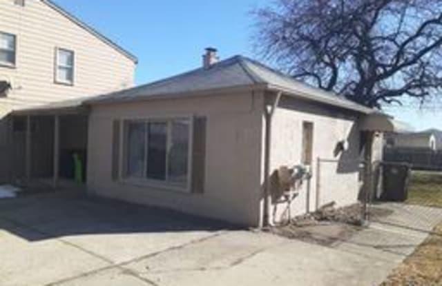 19140 Indiana St - 19140 Indiana Street, Roseville, MI 48066