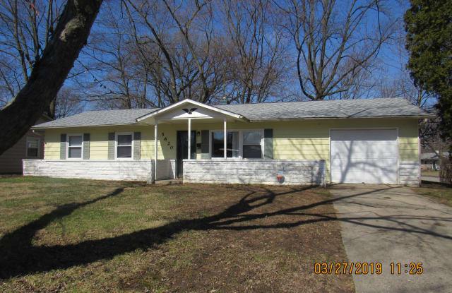 5620 Glencoe St - 5620 Glencoe Street, Indianapolis, IN 46226
