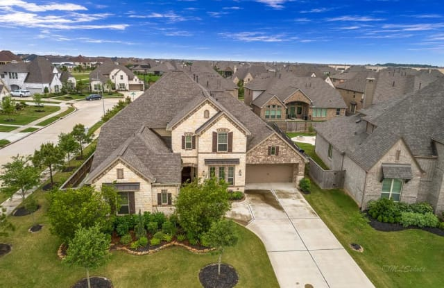 2822 Mayfield Ridge Lane - 2822 Mayfield Ridge Lane, Fort Bend County, TX 77494