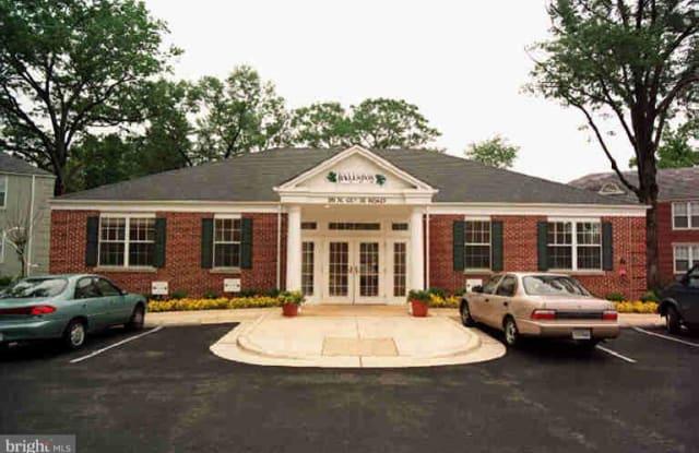 351 N GLEBE RD - 351 North Glebe Road, Arlington, VA 22203