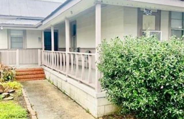 4052 ST. FERDINAND Street - 4052 Saint Ferdinand Street, New Orleans, LA 70126