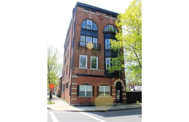 488 Chapel Street - 488 Chapel Street, New Haven, CT 06511