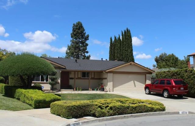 6559 Purple Vale Court - 6559 Purple Vale Court, San Jose, CA 95119