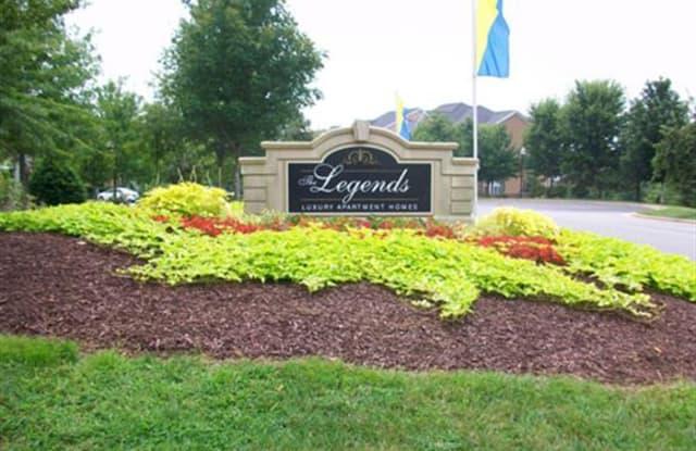 The Legends - 2101 21st St SE, Hickory, NC 28602