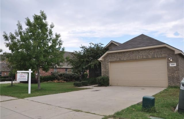 409 Northbrook Avenue - 409 Northbrook Avenue, Oak Point, TX 75068