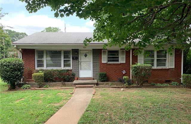 1536 Russell Avenue - 1536 Russell Avenue, Charlotte, NC 28216
