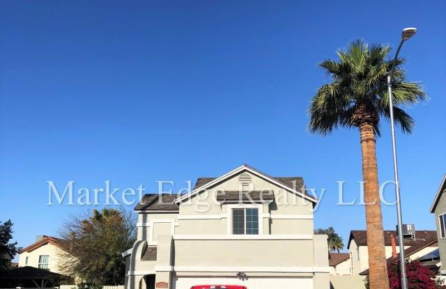 19238 N 6th St - 19238 North 6th Street, Phoenix, AZ 85024