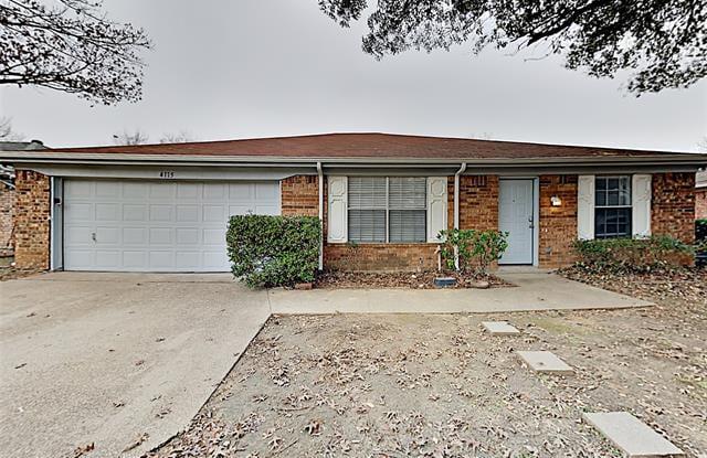 4115 Cypress Springs Drive - 4115 Cypress Springs Drive, Arlington, TX 76001