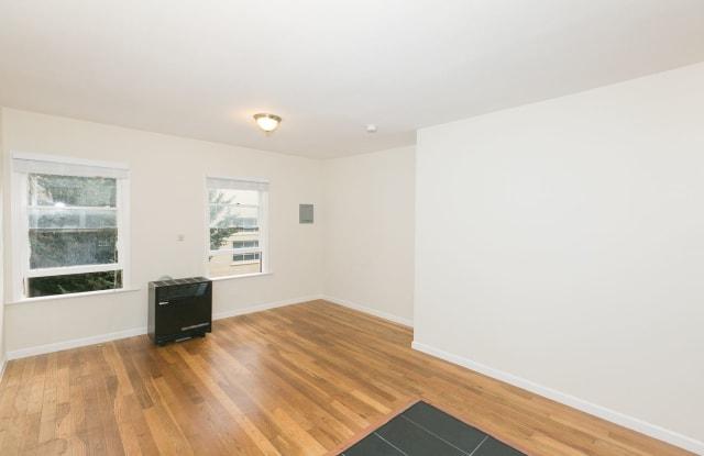 2023 FOLSOM Street - 2023 Folsom Street, San Francisco, CA 94110