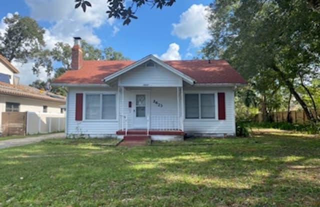 2623 Elizabeth Avenue - 2623 Elizabeth Avenue, Orlando, FL 32804
