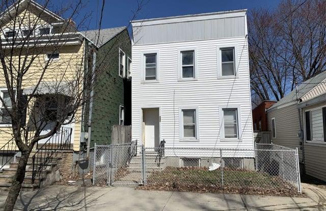 581 SECOND ST - 581 Second Street, Albany, NY 12206
