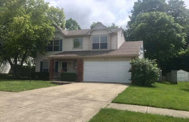 6511 Devinney Drive - 6511 Devinney Drive, Indianapolis, IN 46221