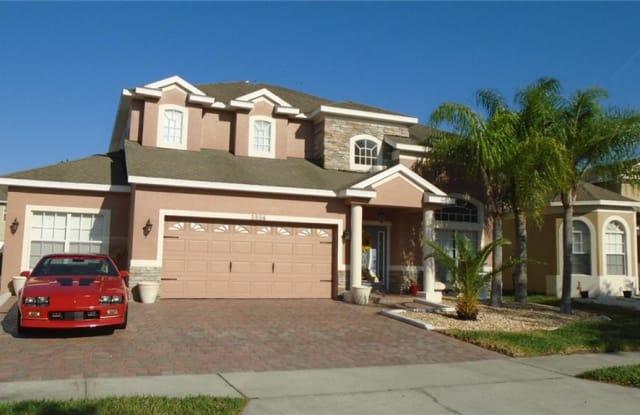 5854 CHESHIRE COVE TERRACE - 5854 Cheshire Cove Terrace, Orlando, FL 32829