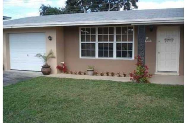 1325 Northeast 204th Street - 1325 Northeast 204th Street, Ives Estates, FL 33179