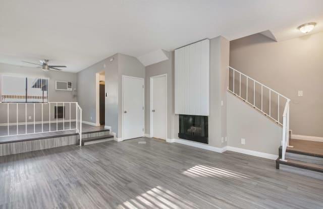 Racquet Club Apartments - 44045 15th St W, Lancaster, CA 93534