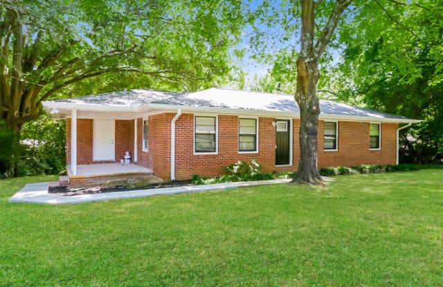 3903 Rex Road - 3903 Rex Rd, Clayton County, GA 30273