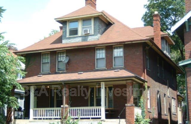 174 E. 13th Avenue - 174 East Thirteenth Avenue, Columbus, OH 43201