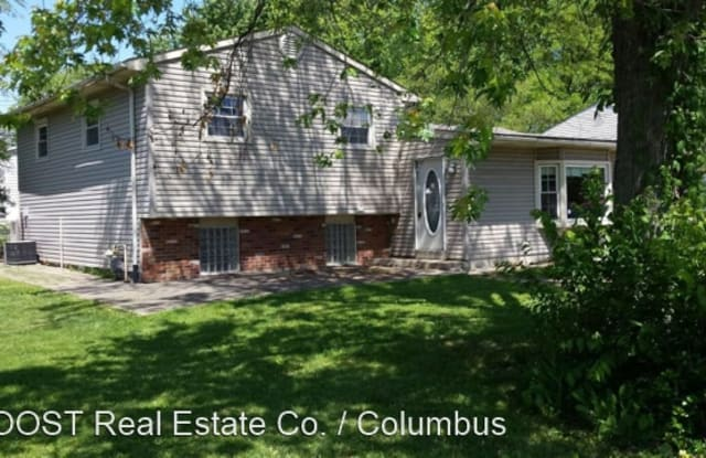 3481 Hoover Road - 3481 Hoover Road, Grove City, OH 43123