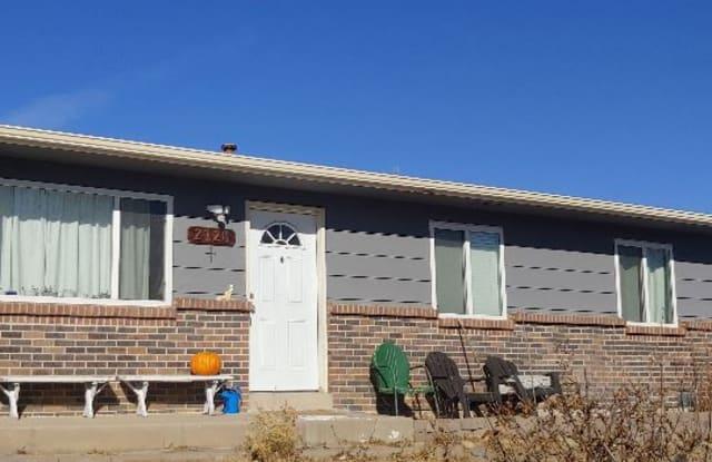 2120 Hampton South - 2120 Hampton South, Stratmoor, CO 80906