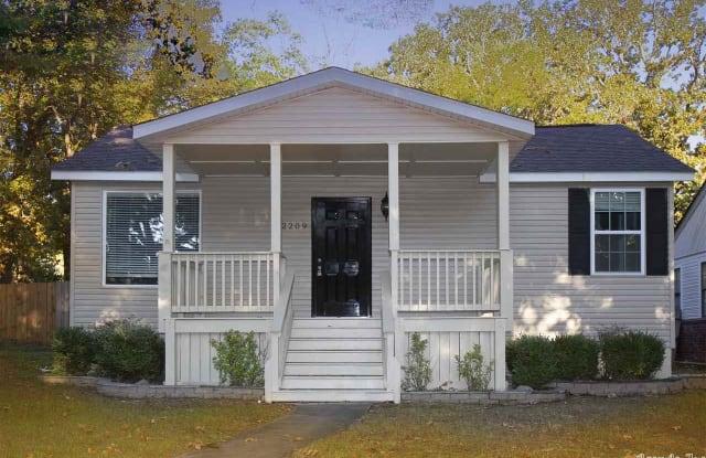 2209 S Tyler Street - 2209 South Tyler Street, Little Rock, AR 72204