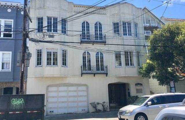 2425 Greenwich  Unit #2 - 2425 Greenwich Street, San Francisco, CA 94123