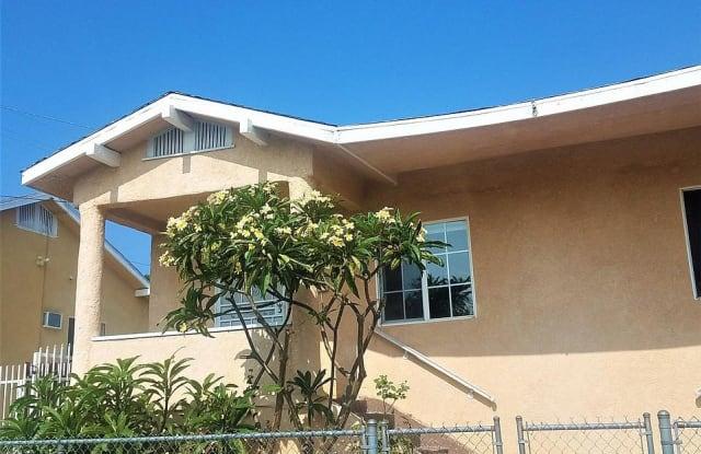 471 N Mott St - 471 North Mott Street, Los Angeles, CA 90033