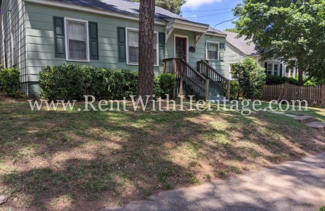 1229 E. Forest Ave - 1229 East Forrest Avenue, East Point, GA 30344