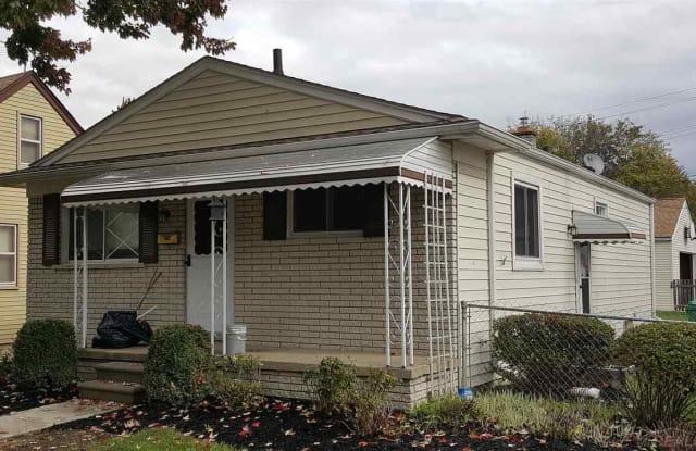 24502 Grove Ave - 24502 Grove Avenue, Eastpointe, MI 48021
