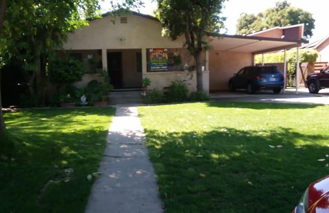 5723 Stansbury Avenue - 5723 Stansbury Avenue, Los Angeles, CA 91401
