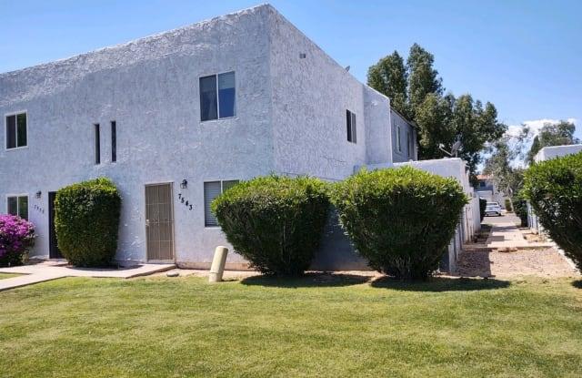7543 N 47th Dr - 7543 North 47th Avenue, Glendale, AZ 85301