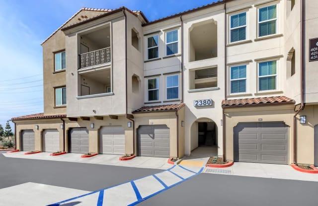Arrow Vista Village Luxury Apartments - 2398 W Arrow Route, Upland, CA 91786