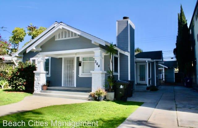 364 Coronado Avenue - 364 Coronado Avenue, Long Beach, CA 90814