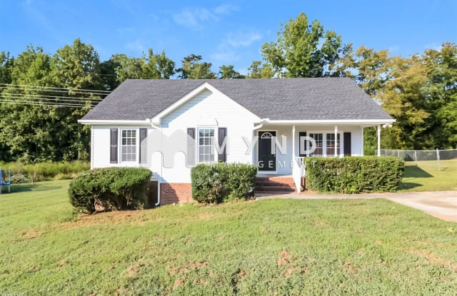 1084 Holly Pointe Dr - 1084 Holly Pointe Drive, Wendell, NC 27591