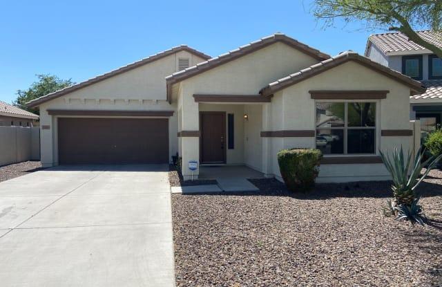 7229 W. WARNER STR - 7229 West Warner Street, Phoenix, AZ 85043