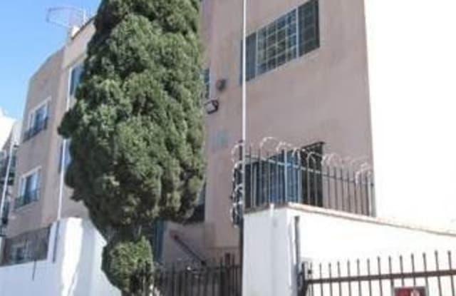 822 S Park View - 822 South Park View Street, Los Angeles, CA 90057