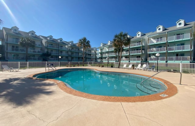 3600 Thomas Dr.  Unit D201 - 3600 Thomas Drive, Lower Grand Lagoon, FL 32408