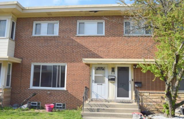8926 La Crosse Avenue - 8926 La Crosse Avenue, Skokie, IL 60077