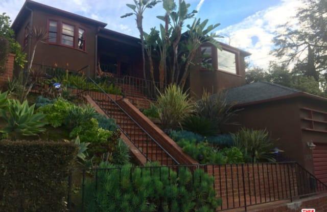 1616 Silverwood Ter - 1616 Silverwood Terrace, Los Angeles, CA 90026