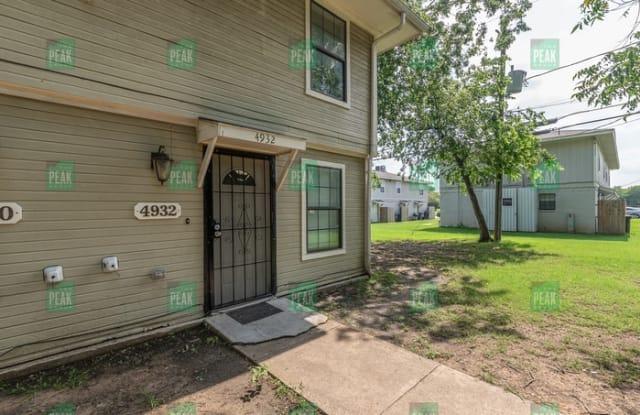 4932 Flamingo Road - 4932 Flamingo Road, Fort Worth, TX 76119
