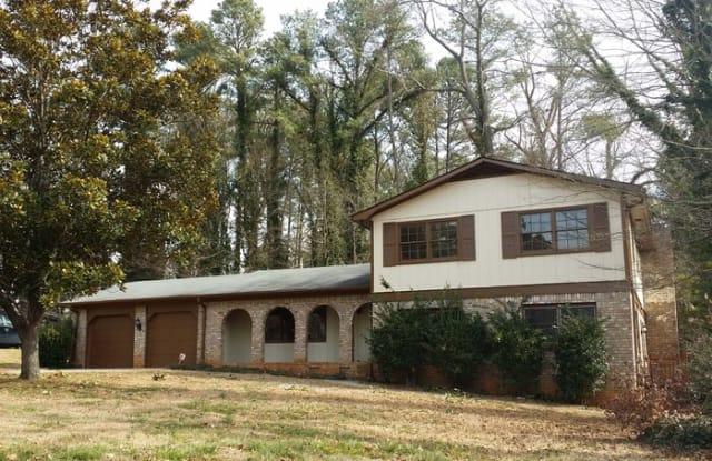 3046 Pheasant Drive - 3046 Pheasant Drive, DeKalb County, GA 30034