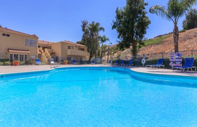Canyon Country Villas - 26741 Isabella Pkwy, Santa Clarita, CA 91351
