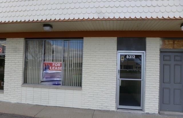 8312 12 MILE - 8312 East 12 Mile Road, Warren, MI 48093